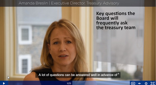 Is FX Hedging Right for Your Corporation? 5 Questions Your Board Wants Answered