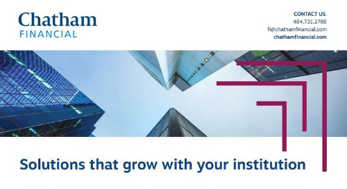 Solutions That Grow With Your Institution