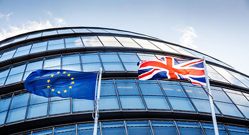 Brexit's potential impact on derivatives documentation