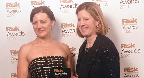 Chatham Financial wins Hedging Adviser of the Year at the Risk Awards