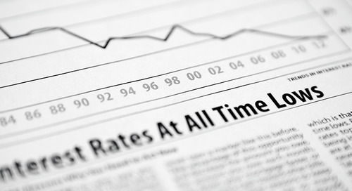When Rates are Zero, Derivatives Make Every Basis Point Count