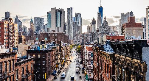 U.S. real estate market update—July 13, 2020