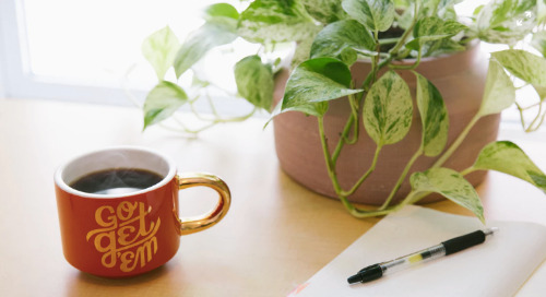 BLOG | Taking a Positive Approach to Mental Health at Work