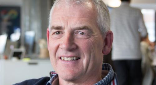 Onfido appoints David Clarke as CFO