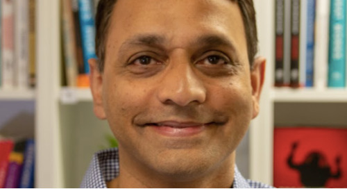 Onfido welcomes Mohan Mahadevan as VP of Research
