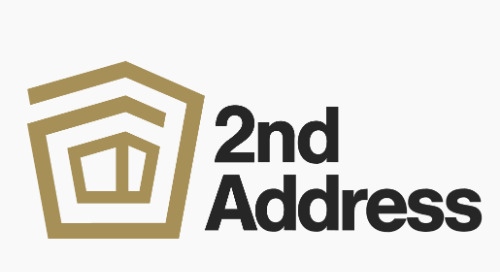 2nd Address chooses Onfido to power its modern booking experience