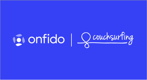 Case study: Couchsurfing