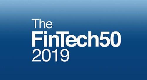 Onfido Tops FinTech50 2019