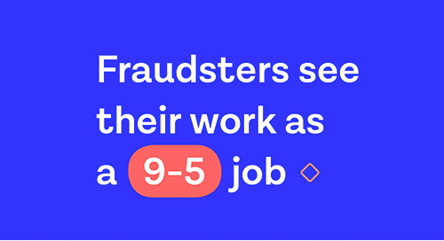 Onfido's Fraud Index Reveals Criminals Professionalizing, Working Typical Workweeks