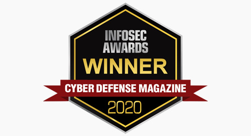Onfido Wins InfoSec Award for Best Next Gen Fraud Prevention Product at RSA Conference 2020