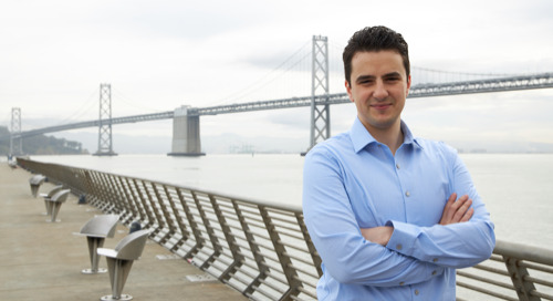 Onfido's CEO Husayn Kassai chats about US expansion