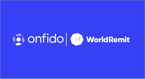 WorldRemit partners with Onfido to deliver a simple, and faster identity verification process for customers