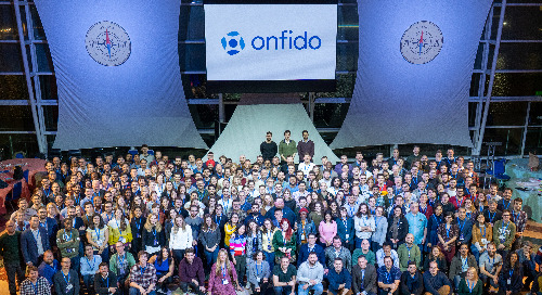 Onfido receives £5M grant from UK Banking Competition Remedies to improve access to financial services for SMEs