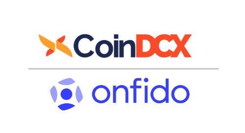 CoinDCX partners with Onfido to reduce KYC verification time from 24 hours to under 5 minutes