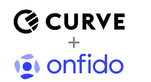UK Fintech Curve selects Onfido to provide streamlined onboarding for its customers