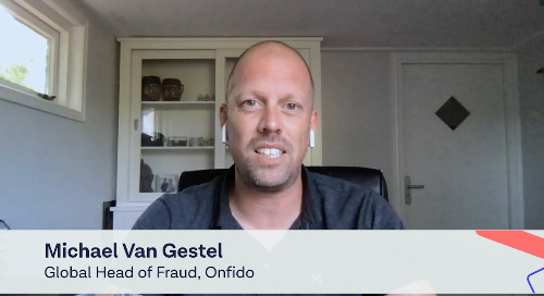 OnCamera Episode 3: Identity Fraud with Michael Van Gestel