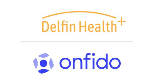 Onfido and Delfin Health partner to bring employees safely back to work and get people traveling again amid COVID-19 pandemic
