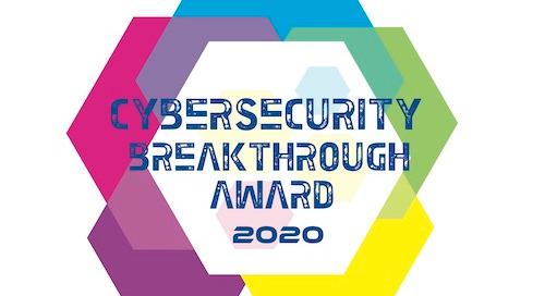 "Onfido Wins ""AI-Based Cybersecurity Solution of the Year"" in the 2020 CyberSecurity Breakthrough Awards"