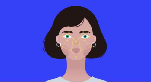 What is biometric verification?