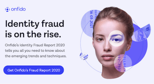 Identity Fraud Report 2020: COVID is Changing the Face of the Fraud Economy as Amateur Attacks Surge