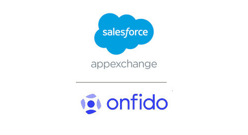 Onfido Announces New Identity Verification Solution on Salesforce AppExchange