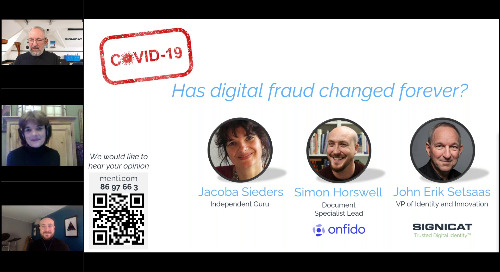 Now open 24/7: has digital fraud changed forever?