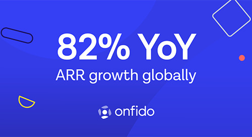 Onfido delivers record revenue year for fiscal 2020