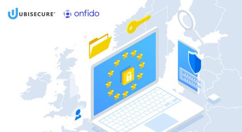 Europe's digital identity landscape