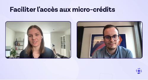 Onfido et Finfrog : Faciliter l'accès aux micro-crédits | Interview Client