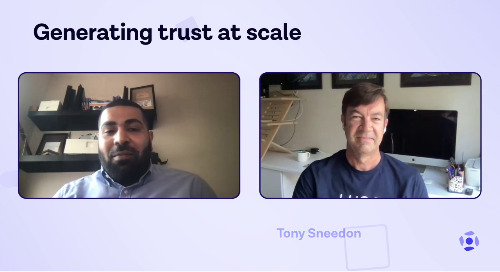 Onfido & Luno in discussion: Generating trust at scale | Customer Interview