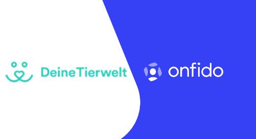 DeineTierwelt adopts digital identity check from Onfido to mitigate illegal pet trade