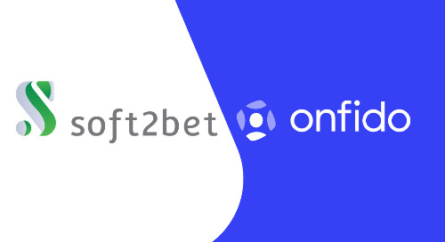 Soft2Bet partners with Onfido to power trusted identity verification for its gaming platform