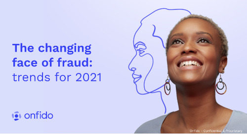 American Banker: The changing face of fraud - trends for 2021 | Webinar