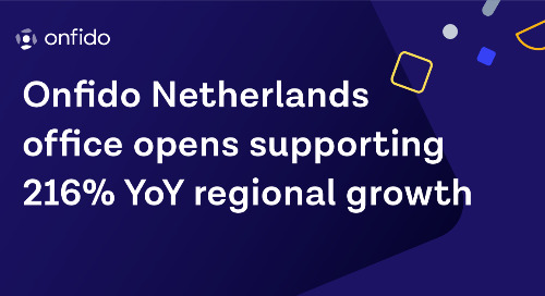 Onfido establishes Benelux presence and announces mobility innovator Lynk & Co as its latest partner