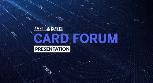 Card Forum 2021: Digital ID Verification Trends that Empower Your Customers