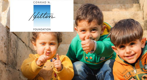 Conrad Hilton Foundation