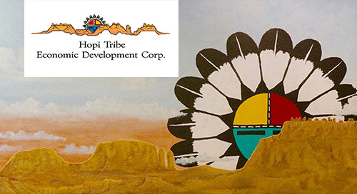 Hopi Tribe Economic Development Corporation