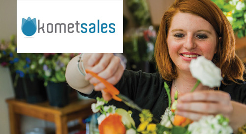 Komet Sales