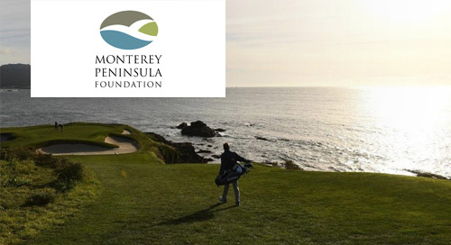 Monterey Peninsula Foundation