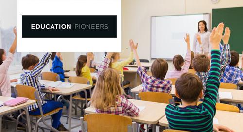 Education Pioneers