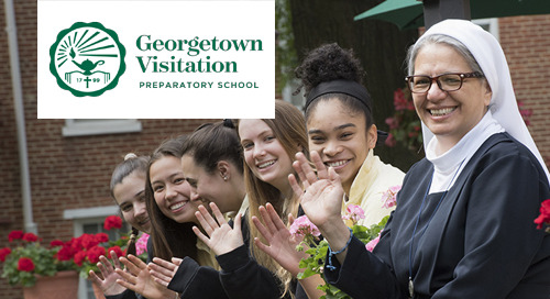 Georgetown Visitation Preparatory School