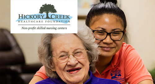Hickory Creek Healthcare