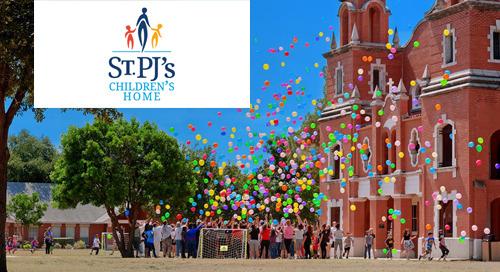 St. PJ's Children's Home