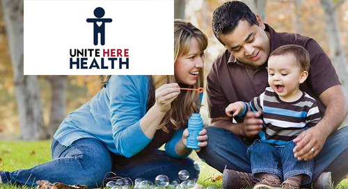Unite Here Health