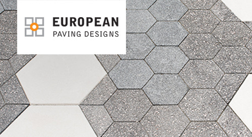 European Paving Designs
