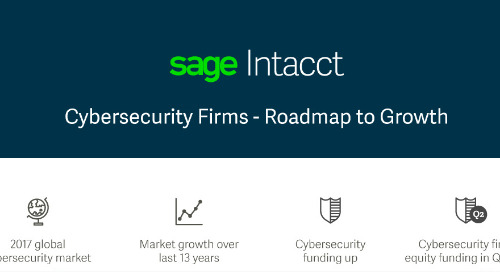 A Roadmap to Growth for Cybersecurity Firms