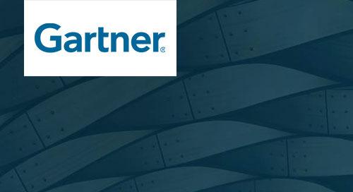 Gartner Magic Quadrant Report 2019