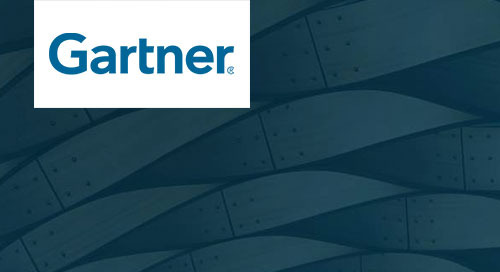 Gartner Magic Quadrant Report 2019