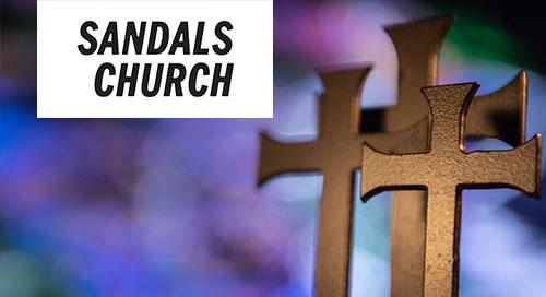 Sandals Church