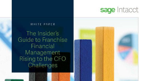 The Insider's Guide to Franchise Financial Management